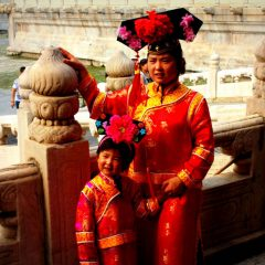 Beijing VIP Tour: Great Wall Ruins and Forbidden City