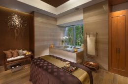 The most extravagant spa treatments in Shanghai, China