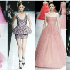 4 Standouts at Shanghai Fashion Week Spring/Summer 2014