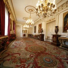 Castles and Dreams: Historical Spanish properties for hire