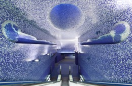 Gallery: Europe's 12 most impressive metro stations (2014 update)