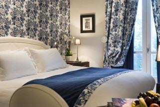 Hotel Le Royal Lyon: Lyonnais to the core