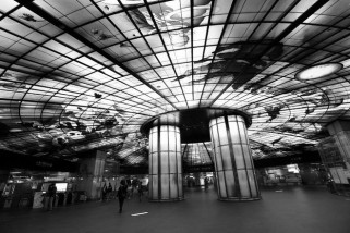 CNN TRAVEL: The World's Most Impressive Metro Stations