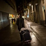 Street Life: Homeless Tours in Barcelona